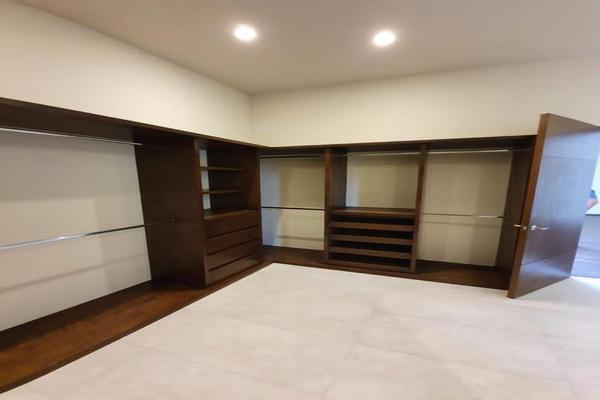 Foto de casa en venta en  , carolco, monterrey, nuevo león, 10214904 No. 05