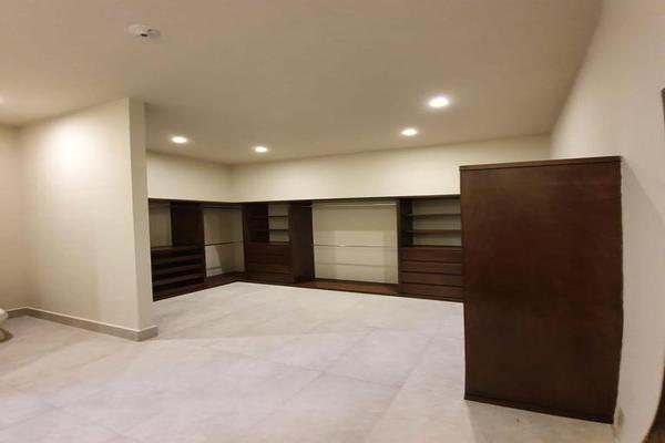 Foto de casa en venta en  , carolco, monterrey, nuevo león, 10214904 No. 06