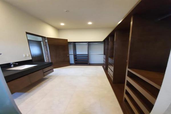 Foto de casa en venta en  , carolco, monterrey, nuevo león, 10214904 No. 09