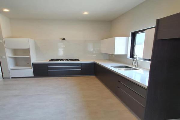 Foto de casa en venta en  , carolco, monterrey, nuevo león, 10214904 No. 10