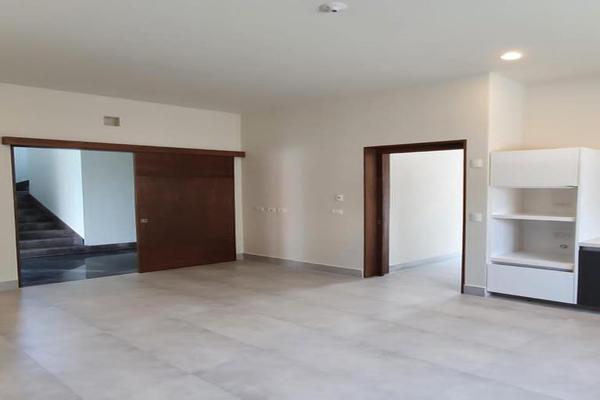 Foto de casa en venta en  , carolco, monterrey, nuevo león, 10214904 No. 11