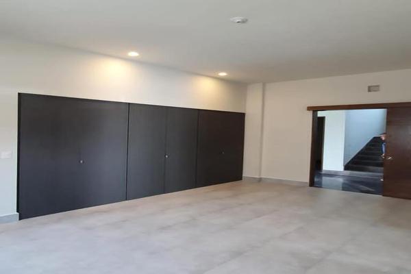 Foto de casa en venta en  , carolco, monterrey, nuevo león, 10214904 No. 12
