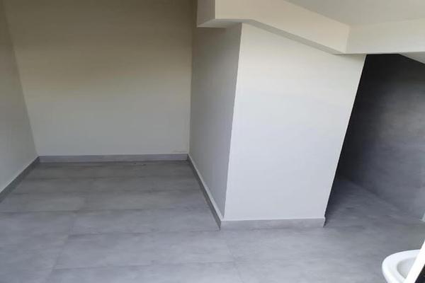 Foto de casa en venta en  , carolco, monterrey, nuevo león, 10214904 No. 13
