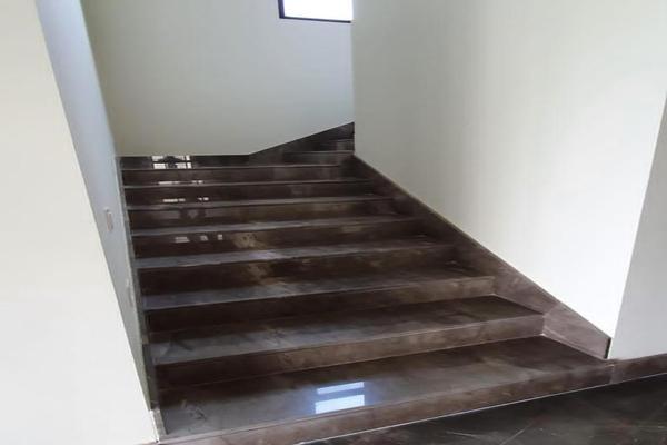 Foto de casa en venta en  , carolco, monterrey, nuevo león, 10214904 No. 16
