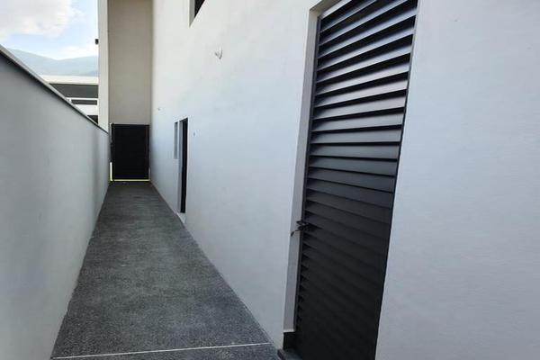 Foto de casa en venta en  , carolco, monterrey, nuevo león, 10214904 No. 17