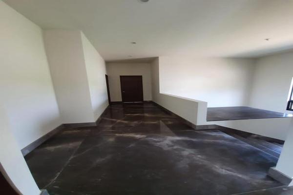 Foto de casa en venta en  , carolco, monterrey, nuevo león, 10214904 No. 18