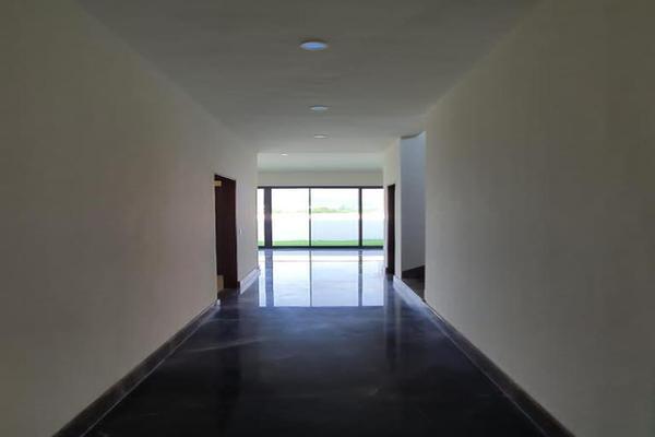 Foto de casa en venta en  , carolco, monterrey, nuevo león, 10214904 No. 19