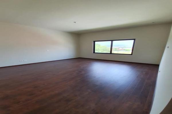 Foto de casa en venta en  , carolco, monterrey, nuevo león, 10214904 No. 20