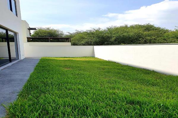 Foto de casa en venta en  , carolco, monterrey, nuevo león, 10214904 No. 21