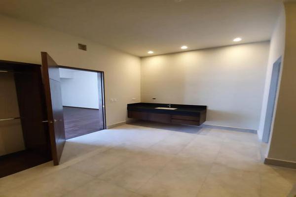 Foto de casa en venta en  , carolco, monterrey, nuevo león, 10214904 No. 24
