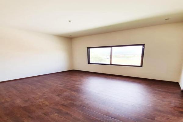 Foto de casa en venta en  , carolco, monterrey, nuevo león, 10214904 No. 25