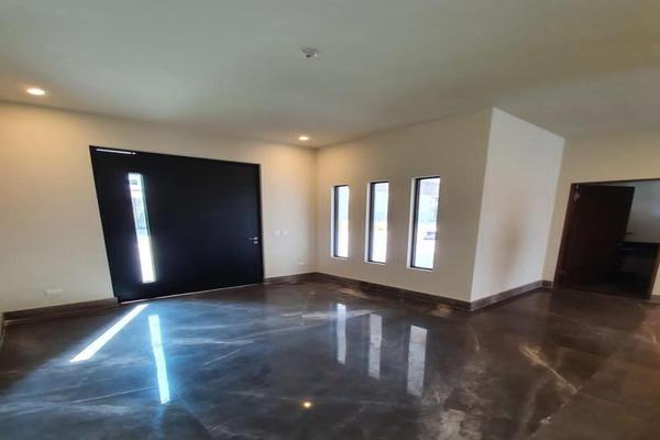 Foto de casa en venta en  , carolco, monterrey, nuevo león, 10214904 No. 27