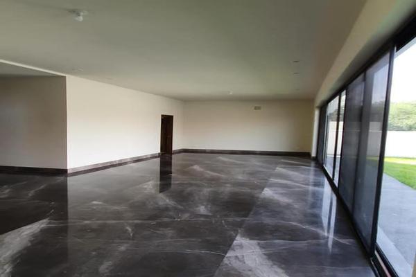 Foto de casa en venta en  , carolco, monterrey, nuevo león, 10214904 No. 30