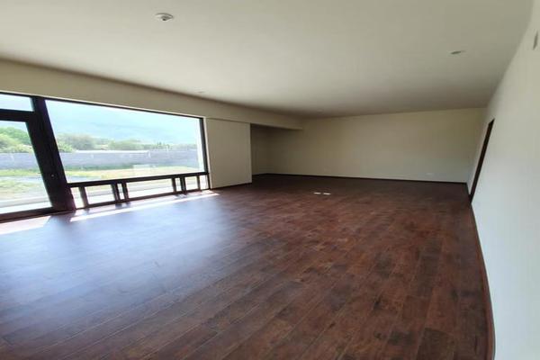 Foto de casa en venta en  , carolco, monterrey, nuevo león, 10214904 No. 31