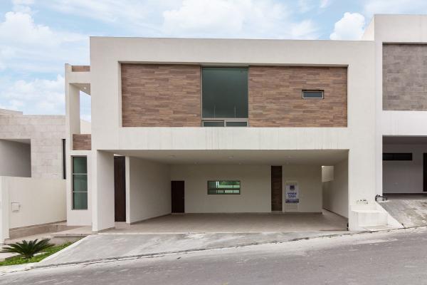 Foto de casa en venta en  , carolco, monterrey, nuevo león, 14038202 No. 02