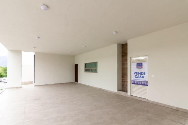 Foto de casa en venta en  , carolco, monterrey, nuevo león, 14038202 No. 03