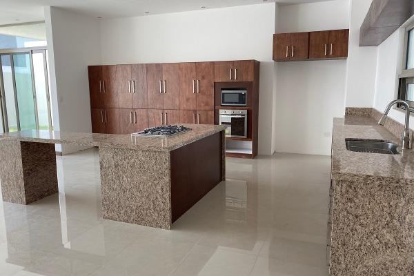 Foto de casa en venta en  , carolco, monterrey, nuevo león, 14038202 No. 07