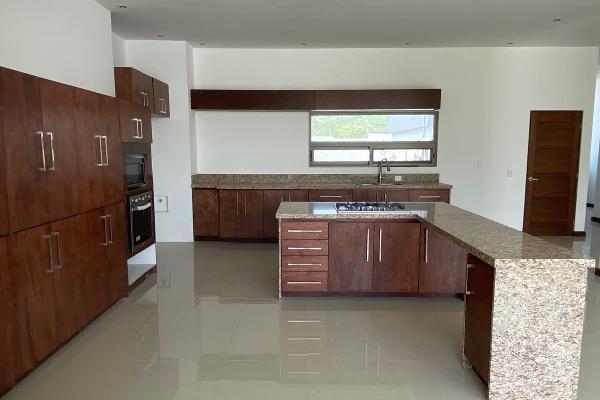 Foto de casa en venta en  , carolco, monterrey, nuevo león, 14038202 No. 08