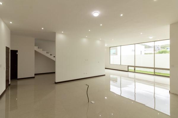 Foto de casa en venta en  , carolco, monterrey, nuevo león, 14038202 No. 10