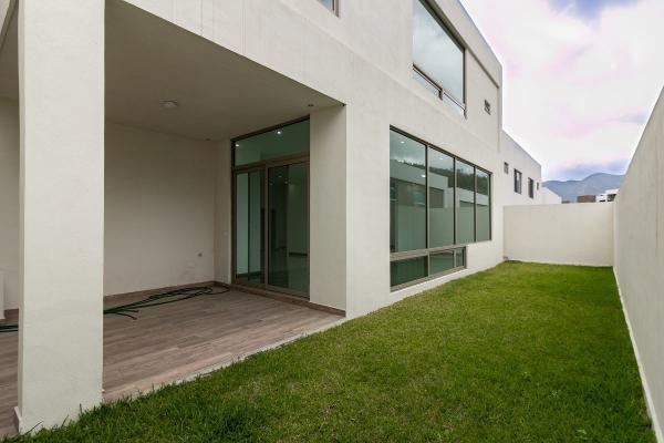 Foto de casa en venta en  , carolco, monterrey, nuevo león, 14038202 No. 11