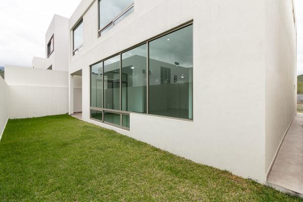 Foto de casa en venta en  , carolco, monterrey, nuevo león, 14038202 No. 12