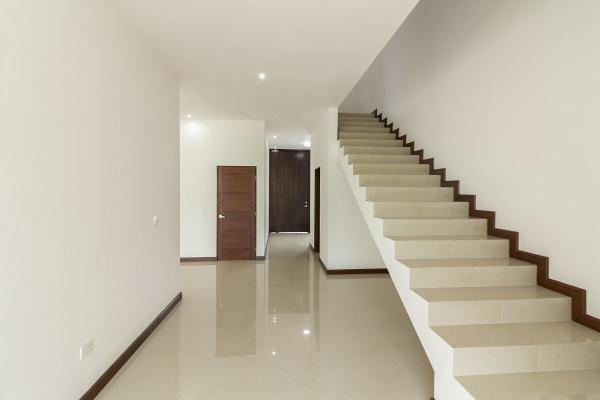 Foto de casa en venta en  , carolco, monterrey, nuevo león, 14038202 No. 14