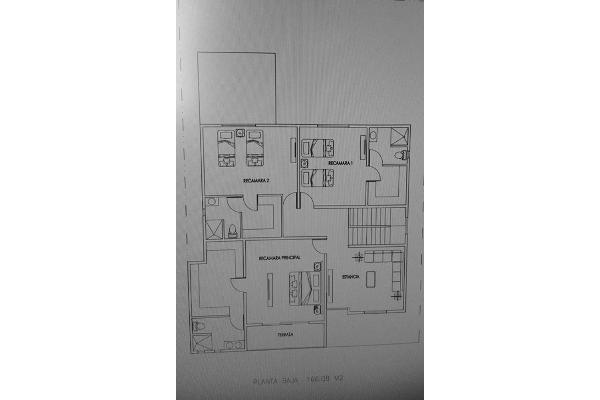 Foto de casa en venta en  , carolco, monterrey, nuevo león, 1643694 No. 05