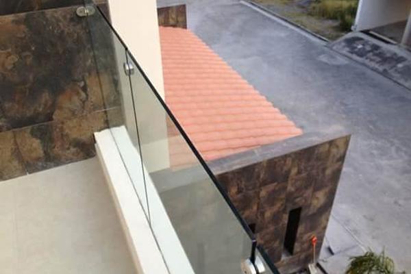 Foto de casa en venta en  , carolco, monterrey, nuevo león, 1643694 No. 08