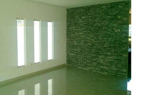 Foto de casa en venta en  , carolco, monterrey, nuevo león, 1643694 No. 12