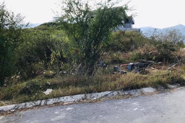 Foto de terreno habitacional en venta en  , carolco, monterrey, nuevo león, 17436551 No. 06