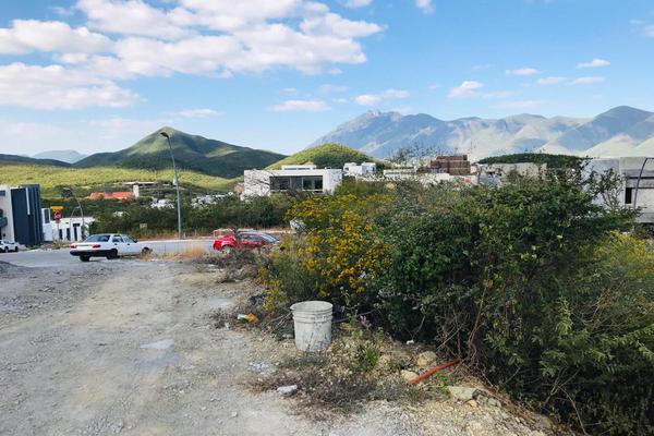 Foto de terreno habitacional en venta en  , carolco, monterrey, nuevo león, 17436551 No. 08