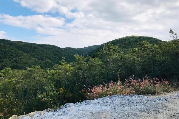 Foto de terreno habitacional en venta en  , carolco, monterrey, nuevo león, 17436551 No. 10