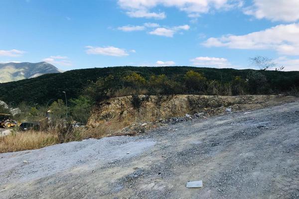 Foto de terreno habitacional en venta en  , carolco, monterrey, nuevo león, 17436551 No. 13