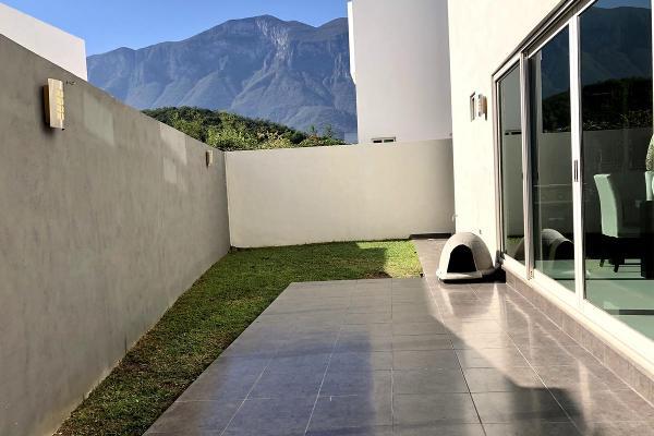 Foto de casa en venta en  , carolco, monterrey, nuevo león, 0 No. 06