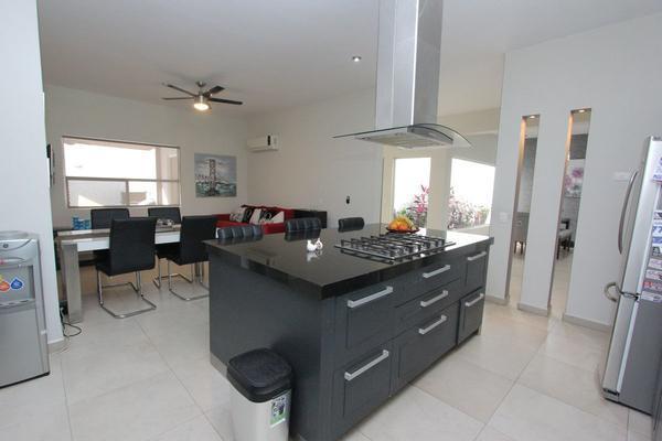 Foto de casa en venta en  , carolco, monterrey, nuevo león, 0 No. 07