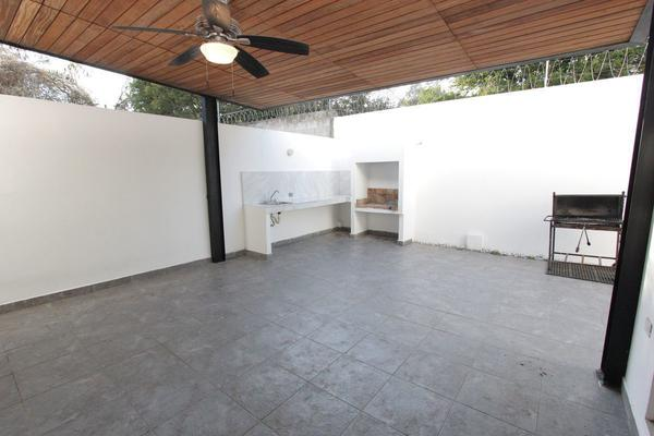 Foto de casa en venta en  , carolco, monterrey, nuevo león, 0 No. 11