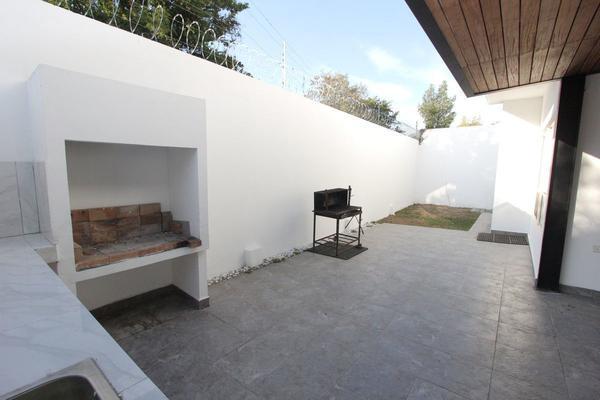 Foto de casa en venta en  , carolco, monterrey, nuevo león, 0 No. 12
