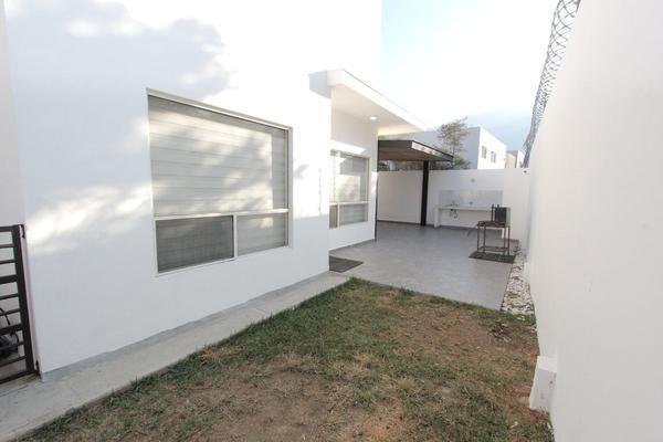 Foto de casa en venta en  , carolco, monterrey, nuevo león, 0 No. 13