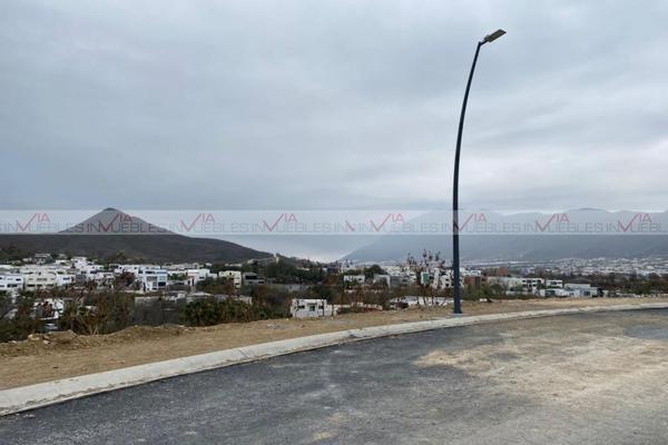 Foto de terreno habitacional en venta en  , carolco, monterrey, nuevo león, 20119016 No. 06
