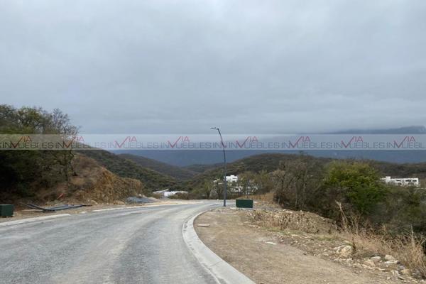 Foto de terreno habitacional en venta en  , carolco, monterrey, nuevo león, 20119016 No. 07