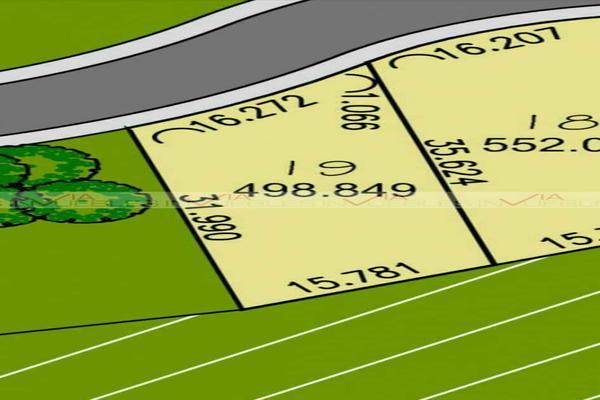 Foto de terreno habitacional en venta en  , carolco, monterrey, nuevo león, 20119016 No. 09