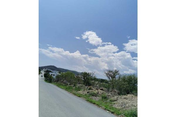 Foto de terreno habitacional en venta en  , carolco, monterrey, nuevo león, 20548005 No. 02