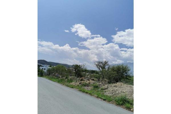 Foto de terreno habitacional en venta en  , carolco, monterrey, nuevo león, 20548005 No. 03