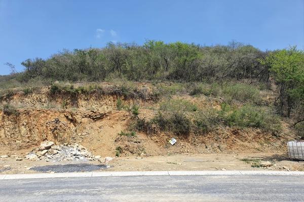 Foto de terreno habitacional en venta en  , carolco, monterrey, nuevo león, 0 No. 11