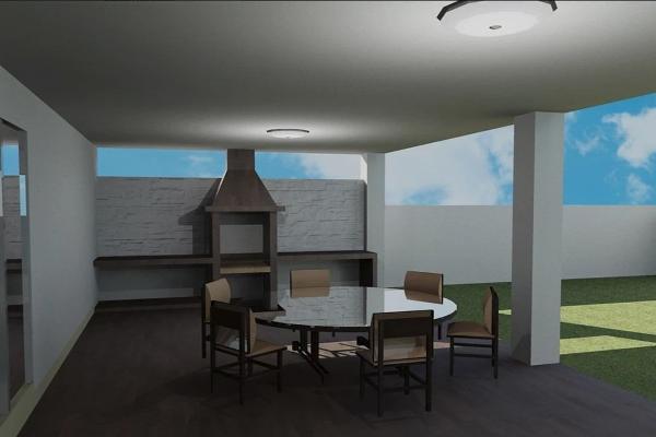 Foto de casa en venta en  , carolco, monterrey, nuevo león, 3047352 No. 03