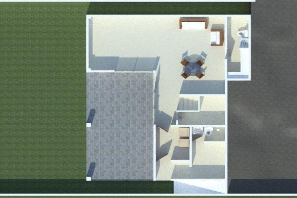 Foto de casa en venta en  , carolco, monterrey, nuevo león, 3047352 No. 05