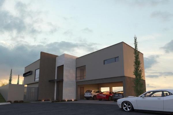 Foto de casa en venta en  , carolco, monterrey, nuevo león, 5390347 No. 01