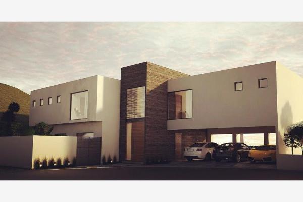 Foto de casa en venta en  , carolco, monterrey, nuevo león, 5390347 No. 02