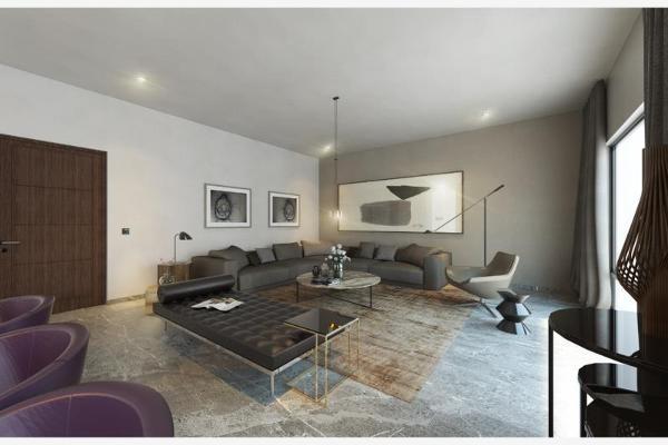 Foto de casa en venta en  , carolco, monterrey, nuevo león, 5390347 No. 03