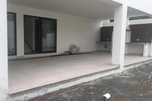 Foto de casa en venta en  , vidriera monterrey sa, monterrey, nuevo león, 5430643 No. 16